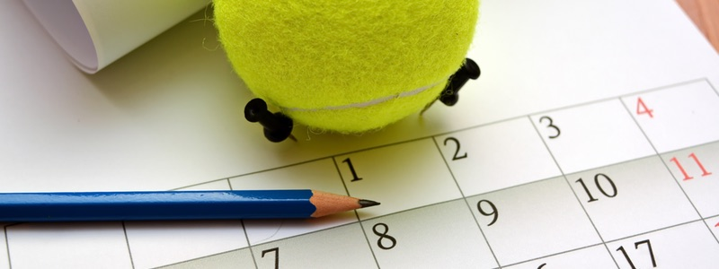 Become a Tennis Betting Expert